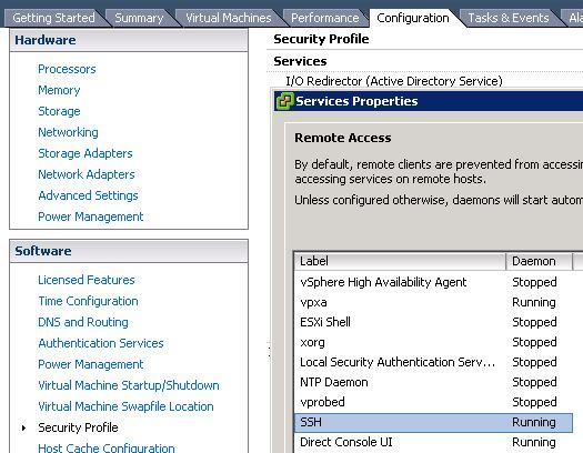 EMC RecoverPoint for VMs ESXi Splitter Installation