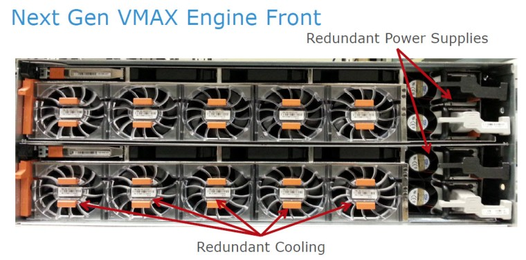 VMAX3_ENGINE_Front