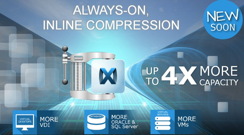 XIO_Compression
