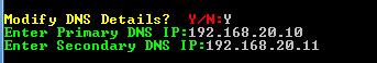 PCLI_IP&DNS_Mod7