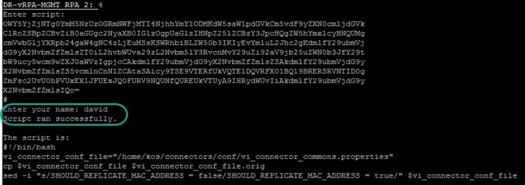 RP4VM MAC Replication3a