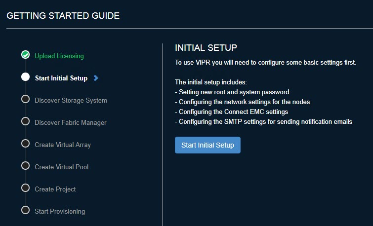ViPR 3.6 Install & Config16
