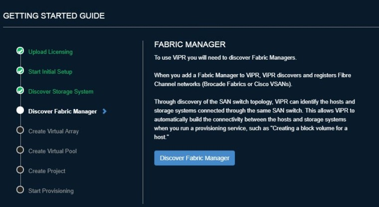 ViPR 3.6 Install & Config26