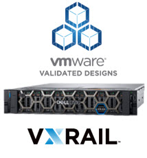 VxRail VVD