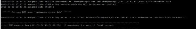 Avamar Proxy REG Error 202 (2)