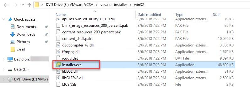 vcsa 6.7 schedule backup11