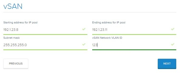VxRAIL – 4 7 Install Notes – DavidRing ie