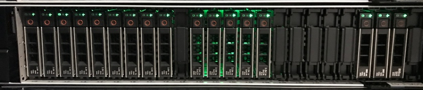 vxrail add disk group16b